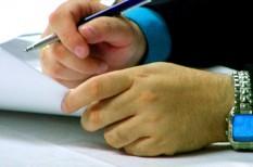 felmondás, jogi tanács, munkaviszony megszüntetése