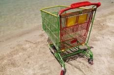 élelmiszerforgalom, kiskereskedelem, lakossági fogyasztás