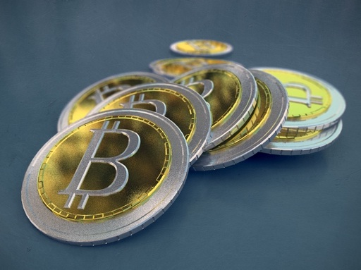 Bitcoin, kép: sxc