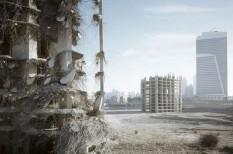 gazdasági válság, válság, városfejlesztés