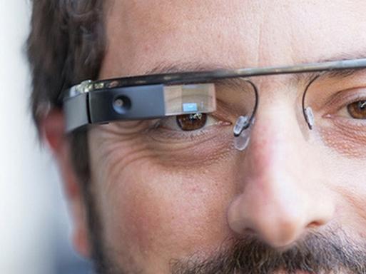 A Google okosszemüvege Kép:Meetup.com