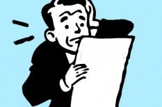 bevallások, bizonylatok, könyvelő