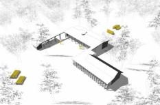 fenntartható építészet, fenntartható település, pályázat