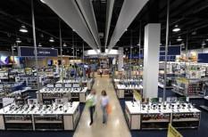 fogyasztói szokások, kiskereskedelem, műszakicikk kereskedelem