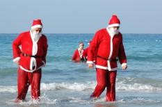 karácsonyi szezon, szezonális üzlet, szezonális vállalkozás