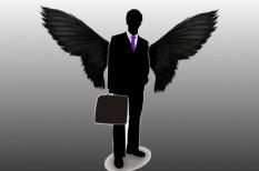 kockázati tőke bevonás, pénzszerzés, üzleti angyal