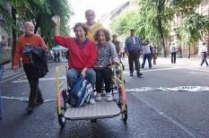 környezetbarát közlekedés, légszennyezés, mobilitás