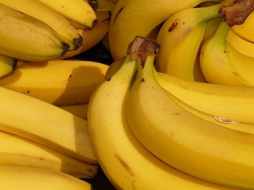 A banán nem csak termék, hanem jelkép is - Kép: Pixabay