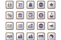 e-kereskedelem, online áruház, online értékesítés, online kiskereskedelem, webáruház, webshop
