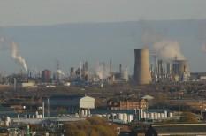 energiahatékonyság, klímavédelem, légszennyezés, szmog, uniós források