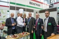 élelmiszeripar, keleti nyitás, oroszország