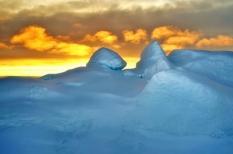 antarktisz, emisszió, ózonlyuk