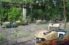 atomerőmű, csernobil, környezetvédelem