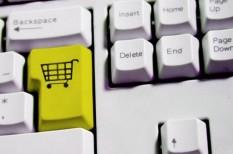 online kereskedelem, webshop