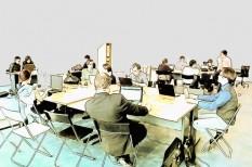 alkalmazott, beosztott, bizalom, csapatépítés, csapatmunka, csoportdinamika, főnök, hr, karrier, munkaadó, munkavállaló, pszichológia