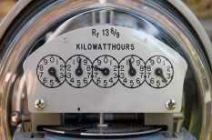 energiafogyasztás, felmérés, rezsicsökkentés