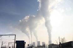 emisszió, kibocsátás csökkentés, üvegházhatás