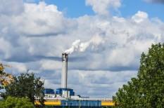 emissziókereskedelem, jogszabály módosítás, klímaváltozás