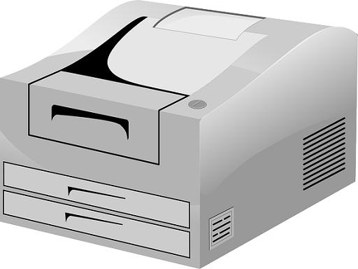 A biztonságos nyomtatás ma már alapvető kérdés - Kép: Pixabay