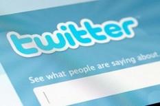 hiba, trump, twitter, üzemszünet, üzenet