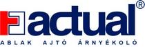 ACTUAL Profil- és Ablakgyártó Kft.