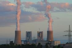 fosszilis energiahordozók, globális felmelegés, klímaváltozás, légszennyezés, légszennyezettség, szén
