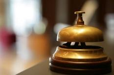 díj, szálloda, turizmus