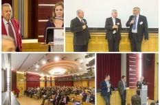 interim menedzsment, konferencia