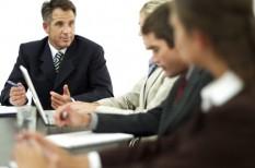 munkahelyi stressz, sikeres vezető, stressz