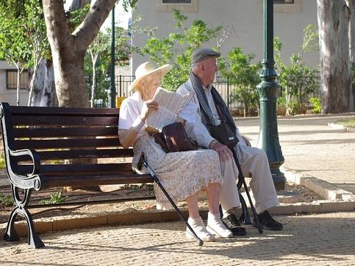 A nyugodt időskorhoz már most érdemes elkezdeni megtakarítani - Kép: Pixabay
