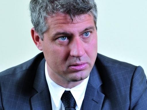 Szatmáry Kristóf Kép:PP/Fényes Gábor