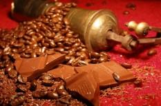 csokoládé, fogyasztói szokások, szezonális üzlet