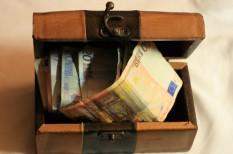 euró árfolyam, fedezeti ügyletek, forint árfolyam