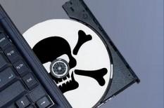 it-biztonság, kiberbűnözés, vírusvédelem