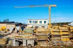 építőipar, finanszírozás, szállítói hitelezés