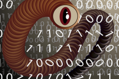 adatvédelem, it-biztonság, vírusvédelem