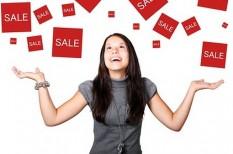 eladástechnika, értékesítési technika, értékesítési tippek