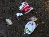 környezetvédelem, műanyag, nejlon, románia