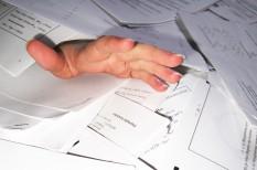 adminisztrációs terhek, ISO-minősítés, minőségirányítás