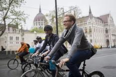 bringázz munkába, egészséges munkahely, környezetbarát közlekedés