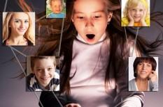 facebook, instagram, közösségi média, qr kód, social media, virtuális valóság