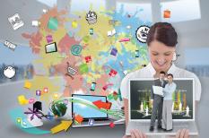 big data, információs társadalom, internetes kereskedelem, online kereskedelem, online marketing, webshop