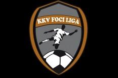 csapat, kkv, KKV Foci Liga