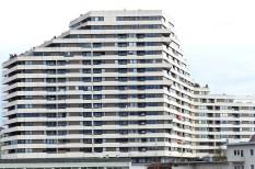 céges ingatlan, gki, GKI előrejelzés, ingatlan index, ingatlanpiac, lakás, logisztika