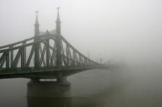 légszennyezettség, levegő, szmog