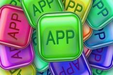 applikáció, fenntarthatóság, okostelefon