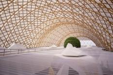 építészet, fenntartható építészet