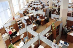 a jövő irodája, elköteleződés, költségcsökkentés