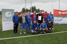 KKV Foci Liga, sport, társasági sport