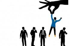 cégvezetés, kiválasztás, munkaerőpiac